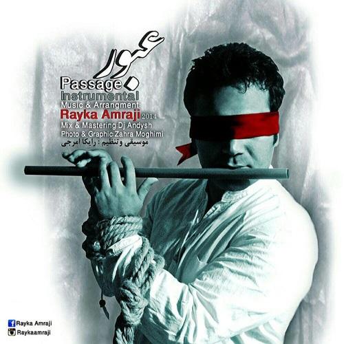 Download new music Rayka Amraji - Passage